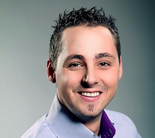 Chris Steiger, CEO, promedias AG